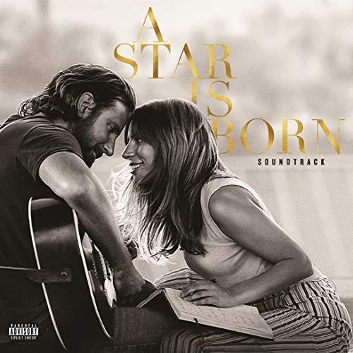 Produktbild von A Star Is Born Soundtrack