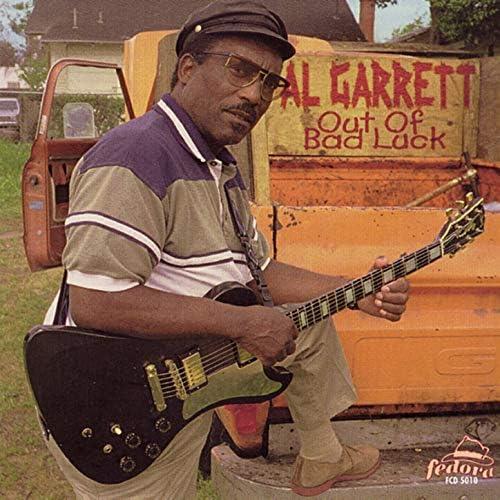 Al Garrett
