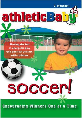 athleticBaby Soccer!