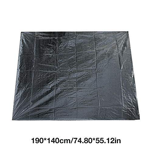 Zelt Mat, 8000MM Wasserdichtes Im Freien Kampierendes Zelt-Matten PET Boden Tuch Für Zelten, Outdoor Liegematte Leicht Und Wasserdicht