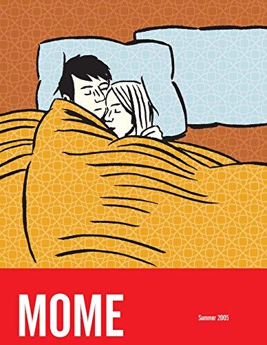 MOME Vol. 1 (English Edition)