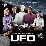 Ufo Original Tv Soundtrack (Lilac Vinyl)