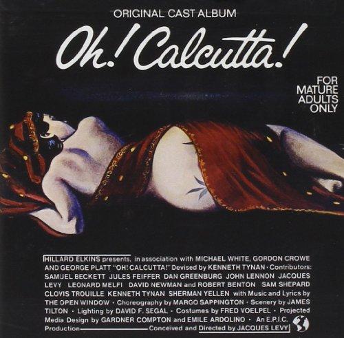 Oh Calcutta - Broadway Cast