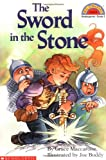 The Sword in the Stone (Hello Reader!, Level 2)