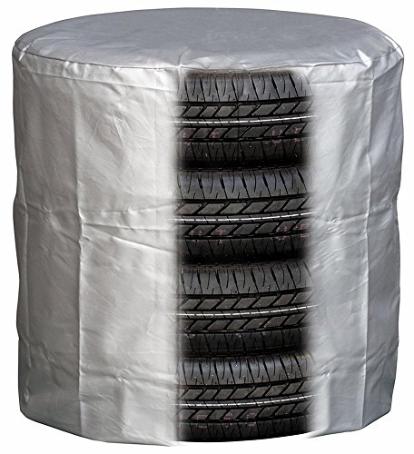 Meltec Tire Cover