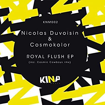 Royal Flush EP