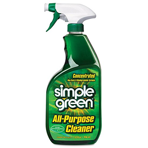 SIMPLE GREEN All-Purpose Cleaner - 32 oz. - 3 Pack