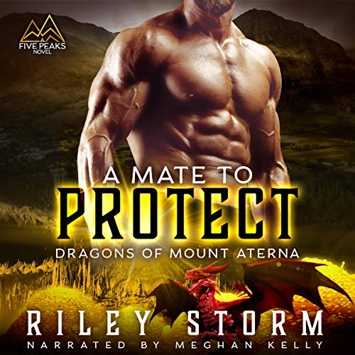 Couverture de A Mate to Protect