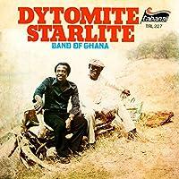Dytomite Starlite Band Of Ghana [Analog]