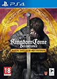 Kingdom Come Deliverance Royal Collector's Edition - Collector's - PlayStation 4