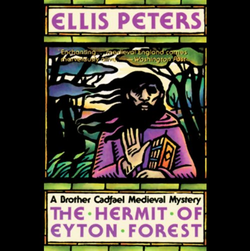 The Hermit of Eyton Forest Titelbild