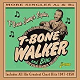 T-Bone Jumps Again: More Singles As & BS-Includes All His Greatest Chart Hits 1947-1950 [Import]