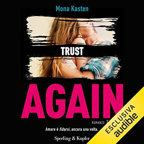 Trust Again copertina
