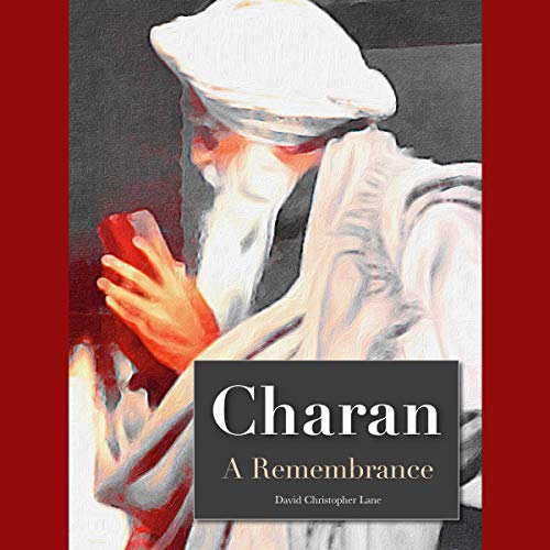 Charan: A Remembrance cover art