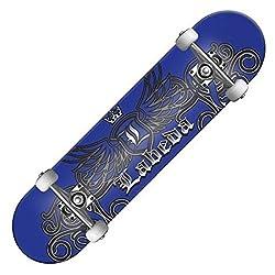 cheap Skateboard Labeda Elite Series Blue Blood