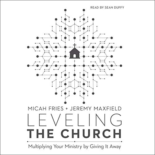 Leveling the Church cover art
