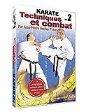 Karate Vol. 2 - Techniques et combat [Francia] [DVD]