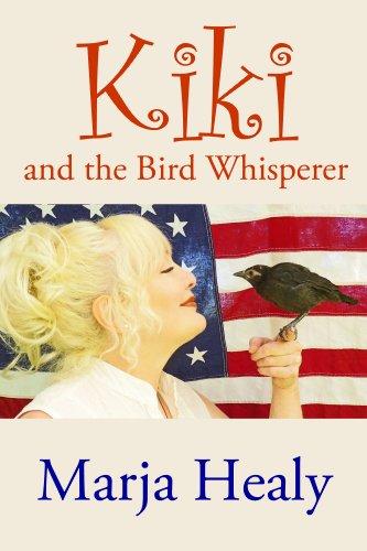 KIKI AND THE BIRD WHISPERER (English Edition)