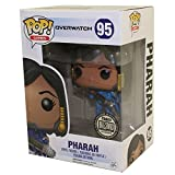 Funko Pop! Games Pharah Overwatch Blizzard Exclusive #95 Vinyl Figure by...