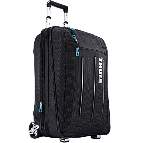 Thule Crossover 22-Inch (45L) Rolling Upright,Black