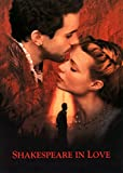 Poster Shakespeare in Love Movie 70 X 45 cm