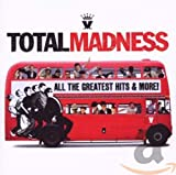 Total Madness [CD & DVD]