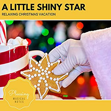 A Little Shiny Star - Relaxing Christmas Vacation