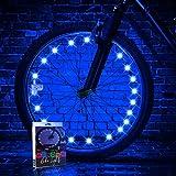 TINANA 2 Tire Pack LED Bike Wheel...