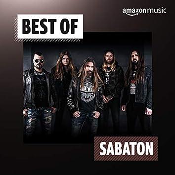 Best of Sabaton
