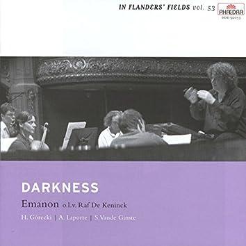 In Flanders' Fields, Vol. 53: Darkness