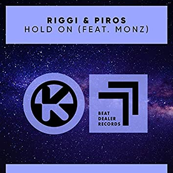 Hold On (feat. monz)