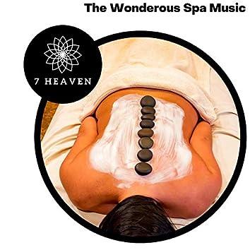 The Wonderous Spa Music