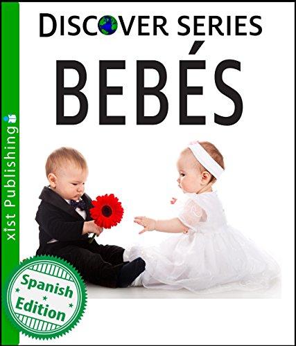 Bebés (Xist Kids Spanish Books)