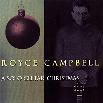 A Solo Guitar Christmas