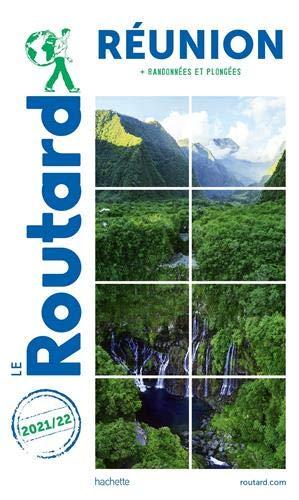 Guide du Routard Réunion 2021/22: + Randonnées et plongées