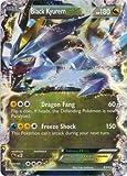 Pokemon - Black Kyurem-EX (BW62) - BW Black Star Promos - Holo