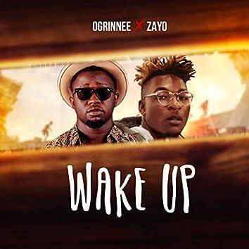 Wake Up (feat. Zayo)