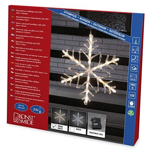 Konstsmide 4540-103 LED Acrylsilhouette