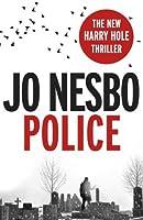 Police: Harry Hole 10 by Jo Nesbo(1905-07-06)