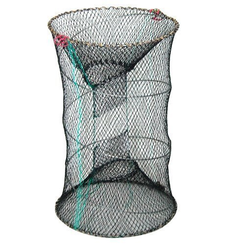 Accessotech Crabes Écrevisses Lobster Catcher Pot...