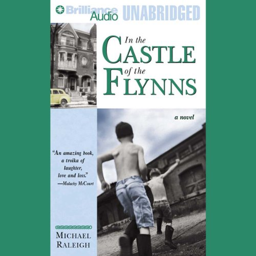In the Castle of the Flynns cover art