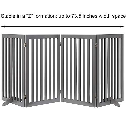 The Best Baby Gates for Dogs 2021 [In-depth Review]