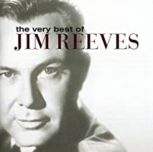 Very Best Of Jim Reeves