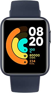 Xiaomi Mi Watch Lite Band Smart Watch Fitness Tracker, Smartwatch for Android iOS Phones, Activity Tracker Smartwatch with...