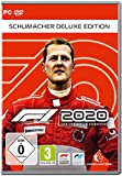 F1 2020 Schumacher Deluxe Edition (PC) (64-Bit)