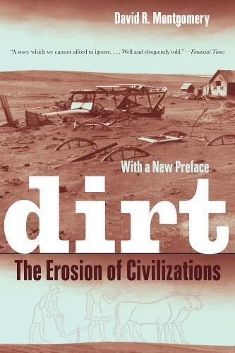Download Dirt: The Erosion of Civilizations 0520272900