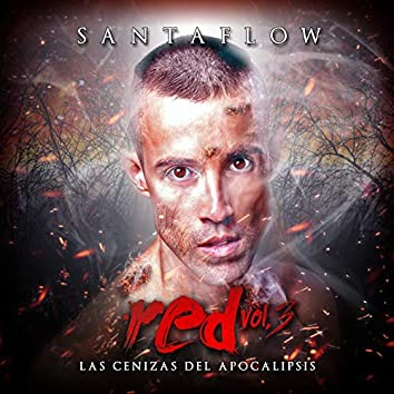 Red Vol.3: Las Cenizas del Apocalipsis