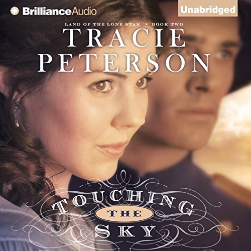 Touching the Sky cover art