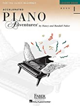 Accelerated Piano Adventures for the Older Beginner: Lesson Book 1 PDF