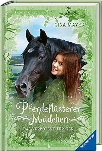 Buchseite und Rezensionen zu 'Pferdeflüsterer-Mädchen, Band 3' von Gina Mayer